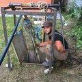 Андрей Антипов, Монтаж дополнительных систем очистки воды в Оричах