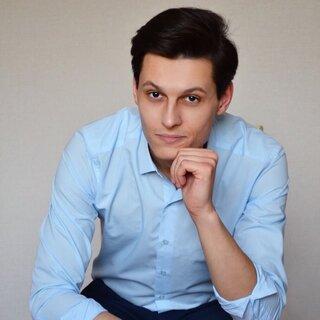 Артём Ильич Кораблин