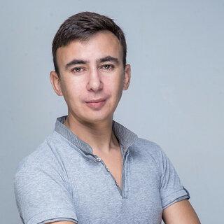Евгений Топорков