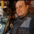 Вадим Николаевичч Кулагин, Замена амортизаторов во Владимире