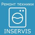 INSERVIS, Ремонт: не включается в Иртышском