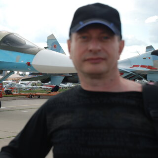 Евгений Демидов