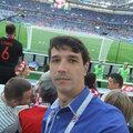 Николай Семенов, Регистрация доменов во Владивостокском городском округе
