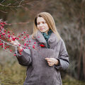 Анна Гальченко, Рекламные материалы в Ростовской области