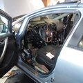Замена проводки в автомобиле