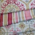 Дизайн проект текстильного оформления интерьера