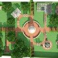 Проект ландшафтного дизайна