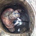 Водопровод, замена старых труб на ПВД или ПНД. Врезка под давлением.