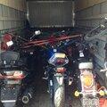 Перевозка мотоциклов и прочей мототехники