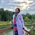 Надежда Сычева, Разговорный английский язык в Северном Тушино