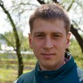 Дмитрий Абрамов, Замена кнопки включения в Клёново