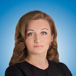 Гульнара Трапезникова