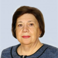 Лариса Андреева, ОГЭ по химии в Городском округе Подольск