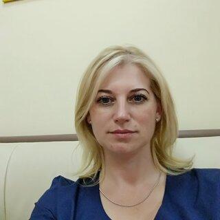Инна Колесникова