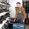 Ремонт  чемоданов, сумок, рюкзаков  любой сложности