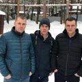 ООО КРЕПКИЙ ДОМ , Строительство винтового свайного фундамента в Асиновском районе