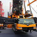 Аренда кран 500 тонн