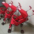 Прокат детских прогулочных колясок в Перми