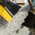 Доставка бетона М150 для полов, дорожек, бетонной подготовки