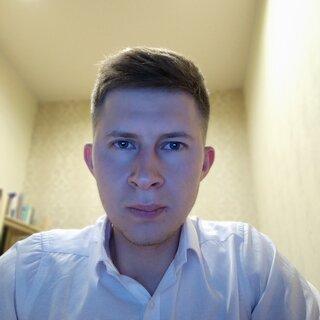 Максим Юрьевич Каверин