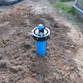 Подключение к водопроводной сети дома