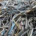 Прием отходов кабеля