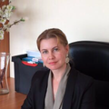 Наталья Горская, Ликвидация ООО путем присоединения в Москве