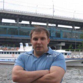 Сергей Александрович Сабуров