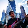 Сергей Шумовецкий, Раздача промоматериалов в Ясенево
