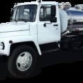 Доставка технической воды по Клинскому району. Водовоз.