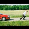 Евгений Л., Помощь на дорогах в Карлуке