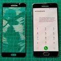 Замена стекла мобильного телефона или планшета