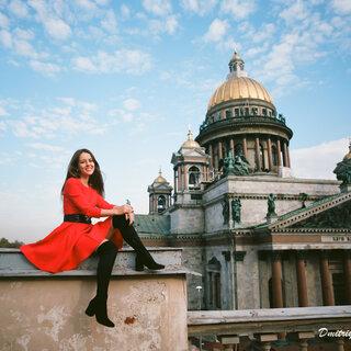 """Экскурсии по системе крыш петербурга """"по-крышам-спб"""""""