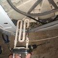 Ремонт не греющей воду стиральной машины