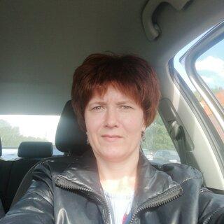 Оксана Позднякова