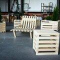 Изготовление из дерева различных конструкций,изделий и поделок.
