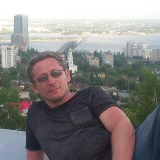 Сергей Астрединов