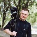 Сергей Васильев, Репортажная фотосъёмка в Печорском районе