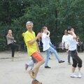 Танцевальная фитнес-программа