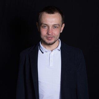 Кирилл Чепурной