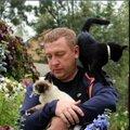 Андрей Кочетков, Электромонтажные работы в Хреновском сельском поселении