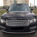Автомобили: Land Rover Range Rover
