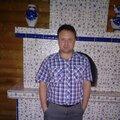 Роман Князев, Поклейка обоев и малярные работы в Черни