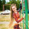 Виктория Маринина, Функциональный тренинг в Лискинском районе