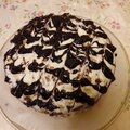 Домашняя выпечка: торты, рулеты, пироги