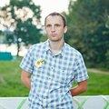 Андрей Борисов, Системное администрирование 24/7 в Северном административном округе