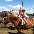 Занятие по конному спорту: индивидуально – 4 варианта