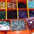 Изготовление браслетов из натуральных камней