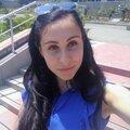 Кристина М., Репетиторы по английскому языку в Москве