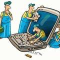 Remdisplay, Замена камеры в Городском округе Реутов